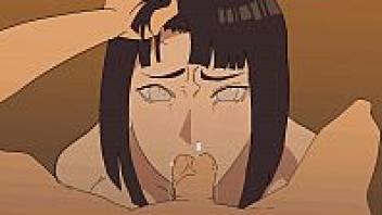 แตกใส่หน้า เย็ดโบรูโตะ เย็ดแม่ เย็ดฮินาตะ เย็ดหี